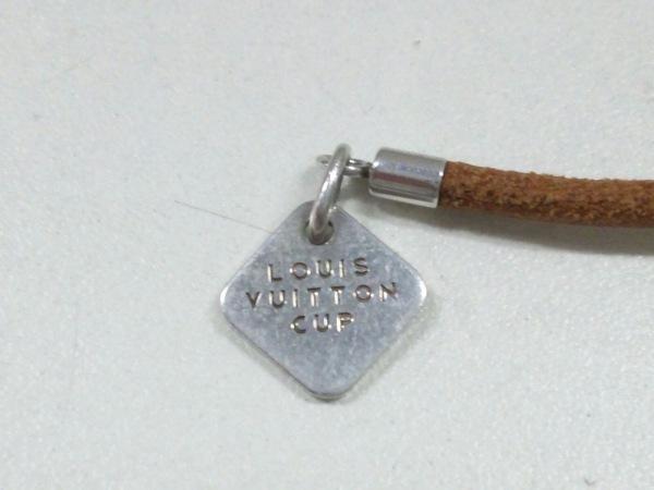 ルイヴィトン チョーカー ルイヴィトンカップ美品  キウイ M80647 5