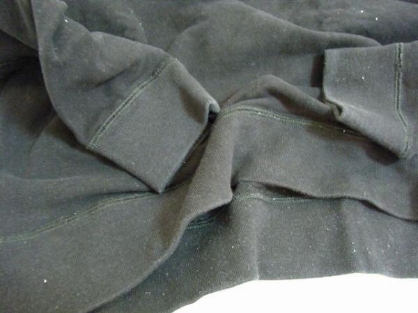 ヴィクター&ロルフ トレーナー サイズ46 XL メンズ 黒 MONSIEUR 7