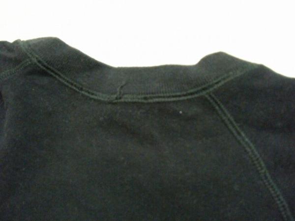 ヴィクター&ロルフ トレーナー サイズ46 XL メンズ 黒 MONSIEUR 8