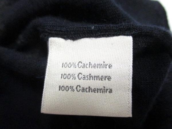 HERMES(エルメス) 長袖セーター サイズM メンズ美品  タートルネック 4