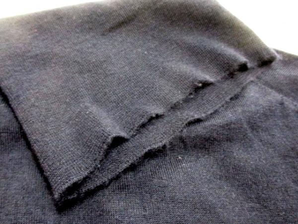 HERMES(エルメス) 長袖セーター サイズM メンズ美品  タートルネック 5