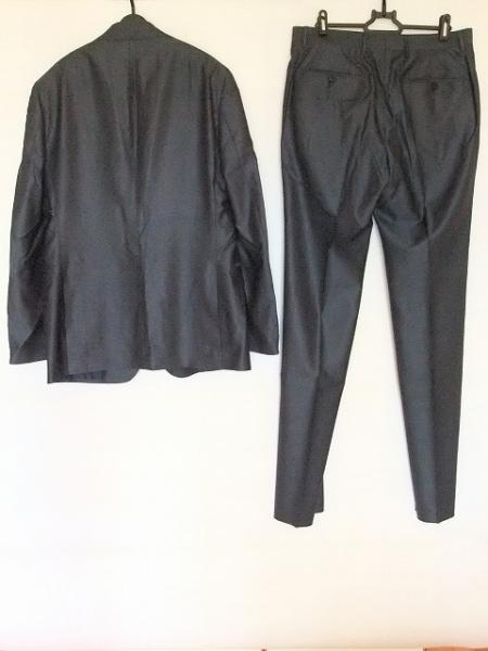 サルバトーレフェラガモ シングルスーツ サイズ48 M メンズ美品 3
