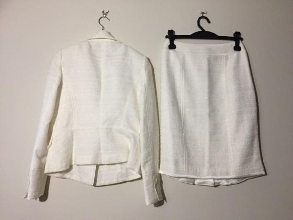 ボディドレッシングデラックス スカートスーツ サイズ36 S新品同様 2