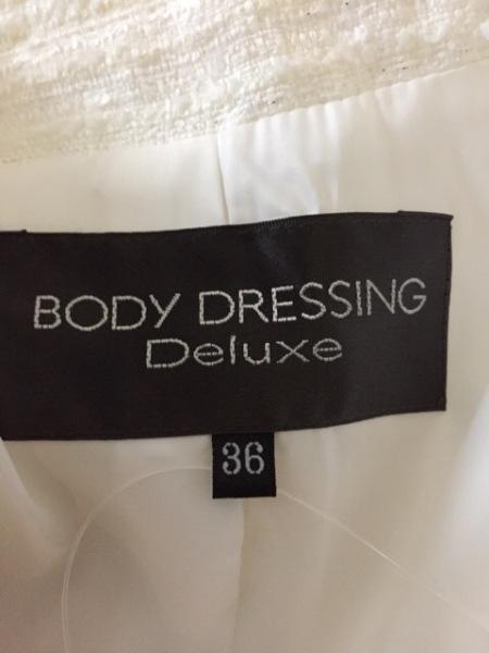 ボディドレッシングデラックス スカートスーツ サイズ36 S新品同様 3