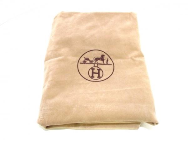 HERMES(エルメス) ハンドバッグ バーキン35 ゴールド ゴールド金具 9