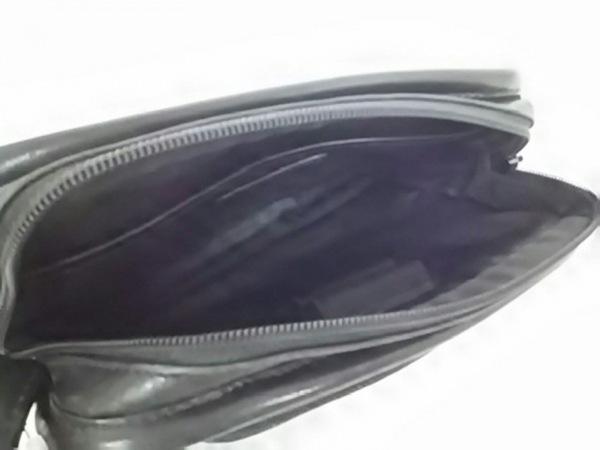 TUMI(トゥミ) セカンドバッグ 92103DH 黒 レザー 5