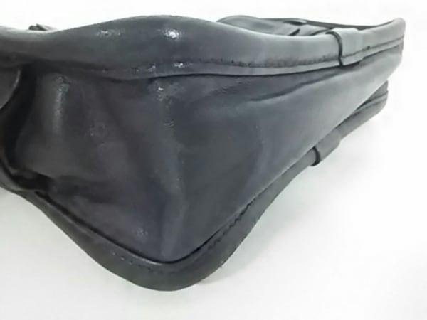 TUMI(トゥミ) セカンドバッグ 92103DH 黒 レザー 7