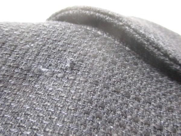 シャネル ジャケット サイズ44 L レディース美品  黒 ココマーク 5