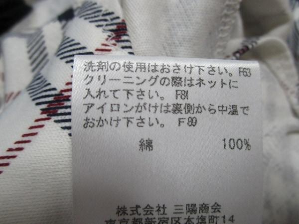 バーバリーブルーレーベル 長袖カットソー サイズ38 M レディース 4