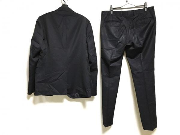 GUCCI(グッチ) シングルスーツ サイズ50R メンズ ネイビー 2