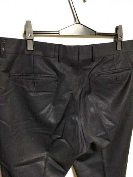 GUCCI(グッチ) シングルスーツ サイズ50R メンズ ネイビー 6