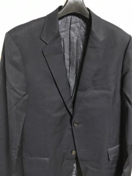 GUCCI(グッチ) シングルスーツ サイズ50R メンズ ネイビー 7