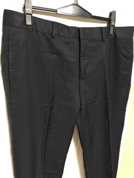 GUCCI(グッチ) シングルスーツ サイズ50R メンズ ネイビー 9
