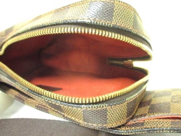 ルイヴィトン ウエストポーチ ダミエ  美品  ジェロニモス N51994 5