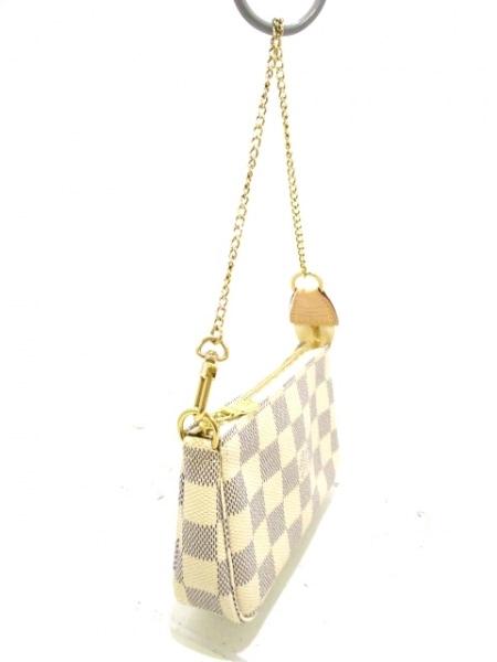 ルイヴィトン ハンドバッグ ダミエ美品  N58010 アズール 2