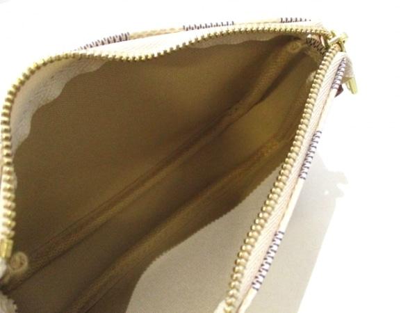 ルイヴィトン ハンドバッグ ダミエ美品  N58010 アズール 5