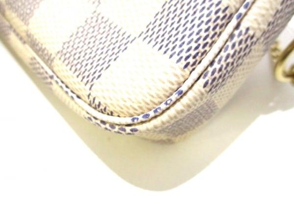 ルイヴィトン ハンドバッグ ダミエ美品  N58010 アズール 7