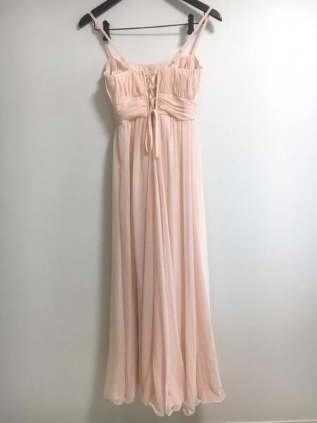 aimer(エメ) ドレス レディース ベージュ フラワー/ビーズ 3