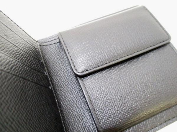 ルイヴィトン 2つ折り財布 ダミエグラフィット美品  N62664 6