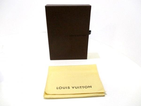 ルイヴィトン 2つ折り財布 ダミエグラフィット美品  N62664 8
