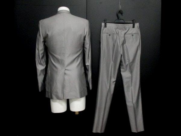 ドルチェアンドガッバーナ シングルスーツ サイズ7R メンズ美品 2