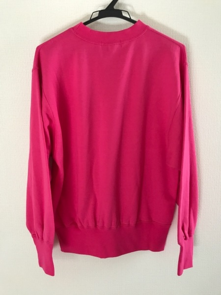 イヴサンローラン トレーナー レディース ピンク tee-shirts 2