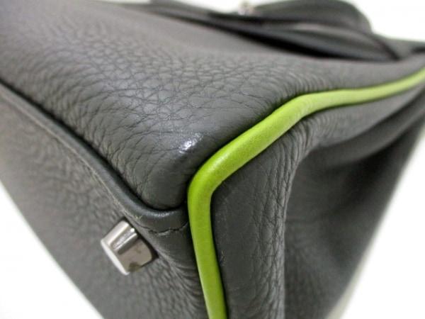 HERMES(エルメス) ハンドバッグ美品  ケリー32 トゴ 6