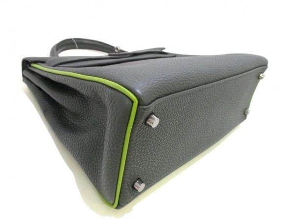 HERMES(エルメス) ハンドバッグ美品  ケリー32 トゴ 8