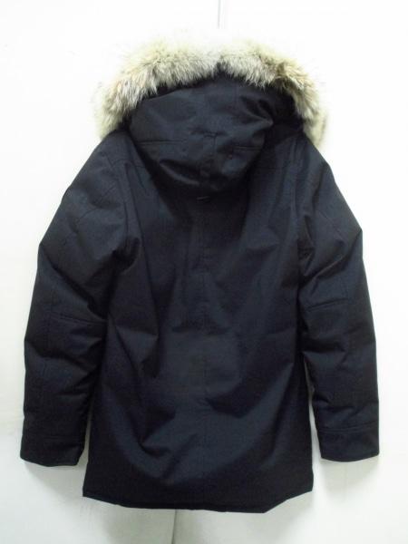 カナダグース ダウンジャケット サイズM/M M メンズ美品  3481JMB 2