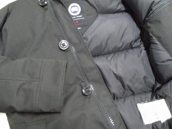 カナダグース ダウンジャケット サイズM/M M メンズ美品  3481JMB 5