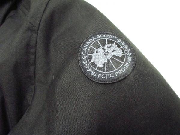 カナダグース ダウンジャケット サイズM/M M メンズ美品  3481JMB 7