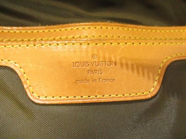 ルイヴィトン ボストンバッグ モノグラム エヴァジオン M41443 6