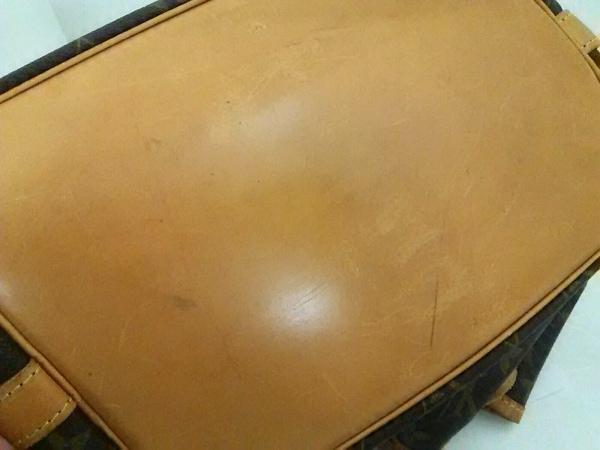 ルイヴィトン ショルダーバッグ モノグラム プチ・ノエ M42226 9