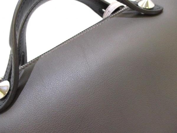 FENDI(フェンディ) ハンドバッグ美品  バイザウェイ 8BL124 レザー 8