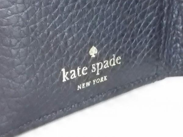 ケイトスペード Wホック財布新品同様  コブルヒル タビー PWRU4839 5