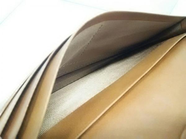 土屋鞄製造所(ツチヤカバンセイゾウショ) 札入れ ブラウン レザー 4