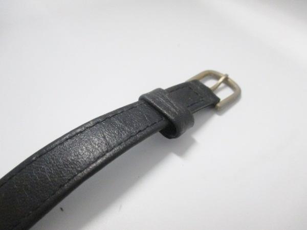 FRED(フレッド) 腕時計 force10 5561.034.40 レディース シルバー 5