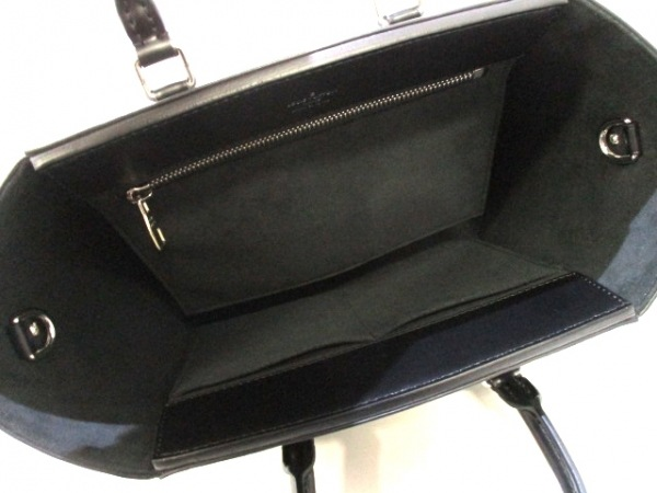ルイヴィトン ハンドバッグ エピ フェニックスPM M50803 ノワール 5
