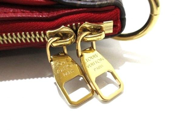 ルイヴィトン ハンドバッグ モノグラム美品  パラスBB M41241 8