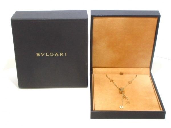 BVLGARI(ブルガリ) ネックレス新品同様  K18YG 6