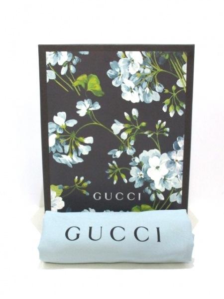 GUCCI(グッチ) ハンドバッグ新品同様  GGブルームス 432123 8