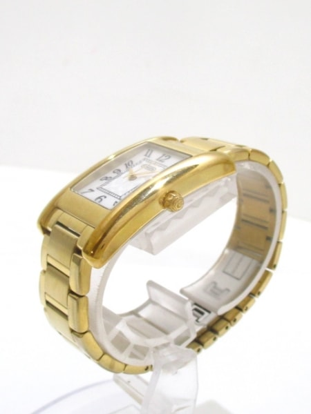 COACH(コーチ) 腕時計 CA.02.734.0342 レディース 白 2