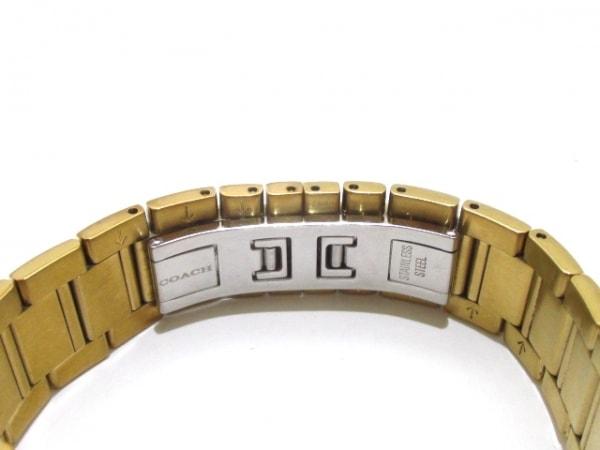 COACH(コーチ) 腕時計 CA.02.734.0342 レディース 白 4
