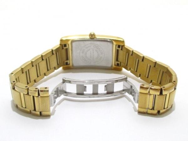 COACH(コーチ) 腕時計 CA.02.734.0342 レディース 白 5