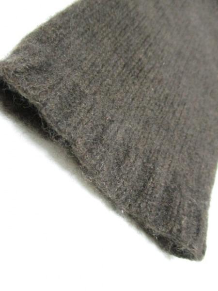 シャネル 長袖セーター サイズ38 M レディース ダークブラウン 7