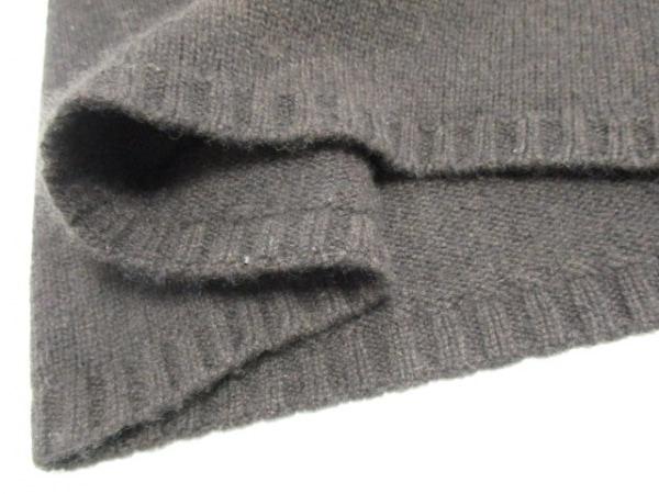 シャネル 長袖セーター サイズ38 M レディース ダークブラウン 9