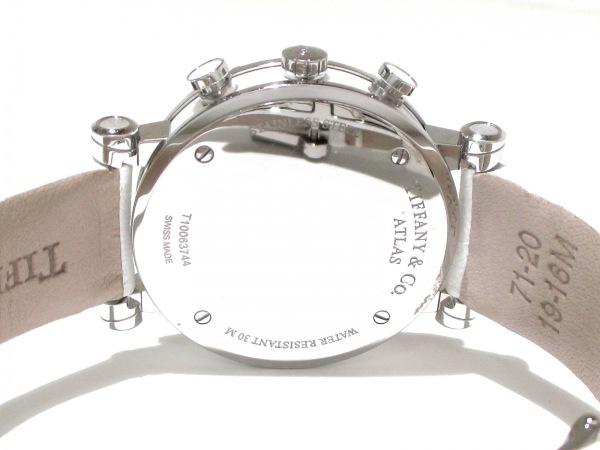 ティファニー 腕時計美品  アトラス Z1301.32.11A20A71A レディース 3