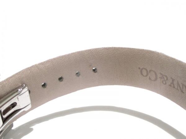 ティファニー 腕時計美品  アトラス Z1301.32.11A20A71A レディース 6