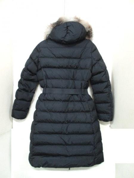 MONCLER(モンクレール) ダウンコート サイズ3 L レディース美品  黒 2