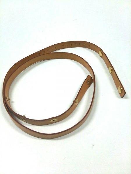 ルイヴィトン ウエストポーチ モノグラム美品  M51855 7